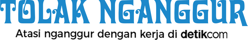 Tolak Nganggur detail page