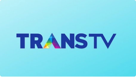 Nonton TV Streaming Trans TV Gratis